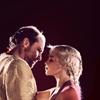 What's Taters, Precious?: Dany/Jorah Kiss