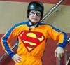 Сергей Никитский супермен