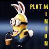 plot minion