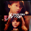 ron hermione fall for me