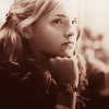 hermione thoughtful