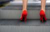 красные туфли патриотизма