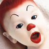 Neelix - Mmm..., clown