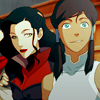 Julie: Legend of Korra ★ enchantment