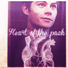 {Character} Heart of the pack
