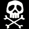 Harlock Skull