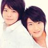 ミランダ (大丈夫): Kishi&Fu: cuddles