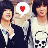 ミランダ (大丈夫): Reia&Jinchan: ♥