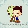 Jastra