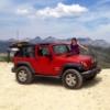 Colorado, Jeep
