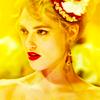 Dracula: Lucy: Yellow