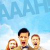 Rory AAAH, Eleven, Amy
