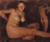 Баня. З. Серебрякова