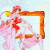 (MKR) Hikaru - Frame Dress