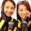go-busters / girls