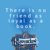 HP: Ravenclaw/Books