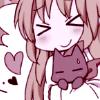 嵐の狼: Nichijou