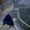 Dracula 1958 cloak