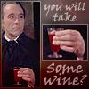 Dracula Scars wine