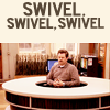 chiara: tv: parks and rec ron swivel