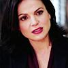 Regina//open lips