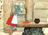мышка-теремок-пн
