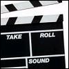 !film slate