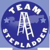 FanFiker_FanFinal: stepladder