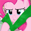 MLP ☛ Pinkie Approved!