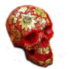 zigzagzug: red scull