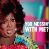 Latrice - Messin' With Me?
