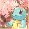POKEMON - Squirtle Sakura