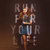 Teen Wolf - (promo) Lydia runs