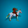 SLEEPY HOLLOW - Horseman; Pilot; neg spa