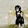 Crayon Drawn Girl [userpic]