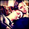 Being Human - Hal&Tom