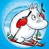 мумик на лыжах