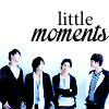 The Lonely Rabbit on the Moon: Little Moments