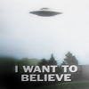 Name! Job! Bye!: x-files - i want to believe