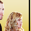 arrow | his girl everyday that ends in y