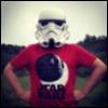 helmet, Stormtrooper