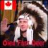 Oleg Fast Deer