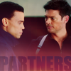 almost human- partners by bm_shipper