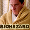 sinfulslasher: white collar peter biohazard