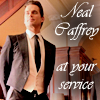sinfulslasher: neal at your service