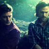 winchesters outside