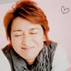 さっちゃん: {嵐} サトッサン - im good love me