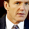 you half wit scruffy looking NERF HEARDER: AOS: Coulson