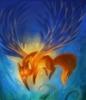 Крылатая лисица