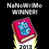 NaNo 2013